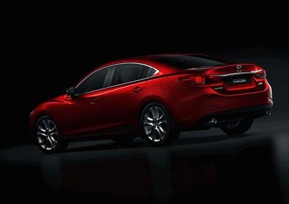 2012 Mazda 6 9