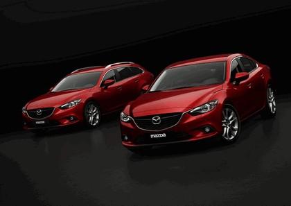 2012 Mazda 6 10