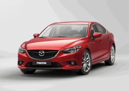 2012 Mazda 6 11