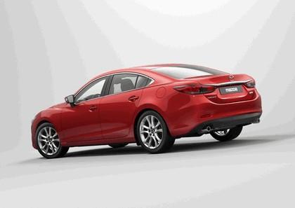 2012 Mazda 6 12
