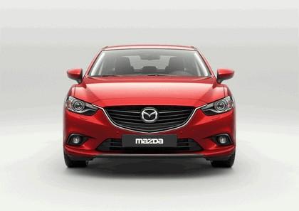 2012 Mazda 6 13