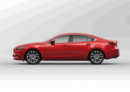 2012 Mazda 6 14