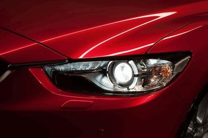 2012 Mazda 6 18