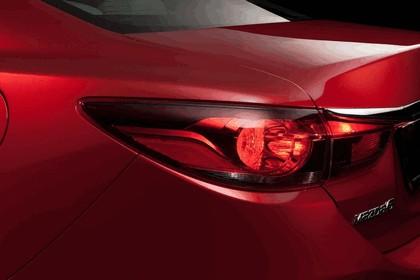 2012 Mazda 6 21