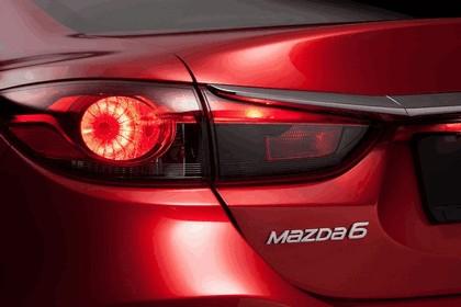 2012 Mazda 6 23
