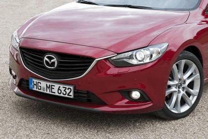 2012 Mazda 6 29