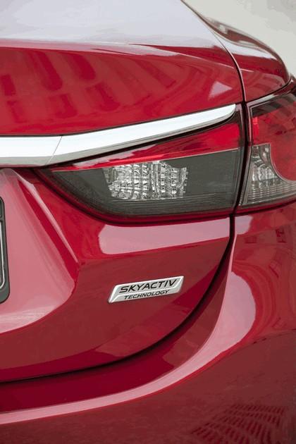 2012 Mazda 6 30