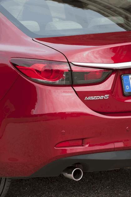 2012 Mazda 6 31