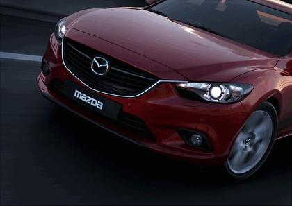 2012 Mazda 6 32