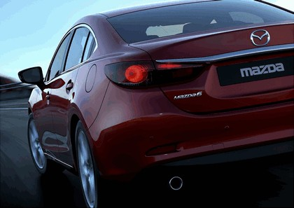 2012 Mazda 6 33