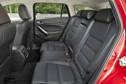 2012 Mazda 6 35