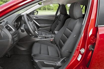 2012 Mazda 6 36