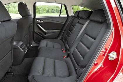 2012 Mazda 6 37
