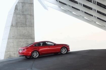 2012 Mazda 6 45