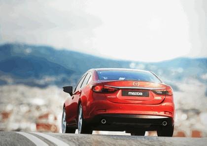 2012 Mazda 6 49
