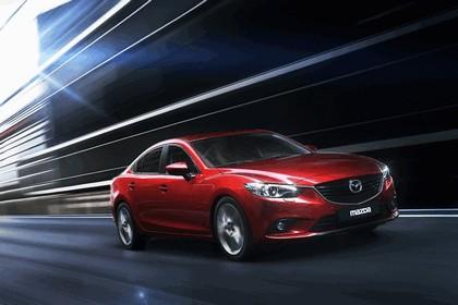 2012 Mazda 6 51