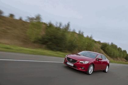 2012 Mazda 6 56