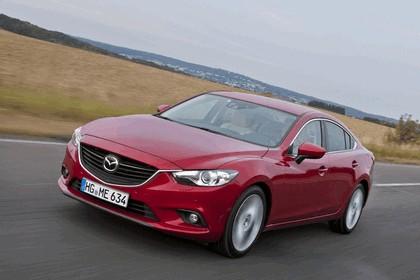 2012 Mazda 6 58