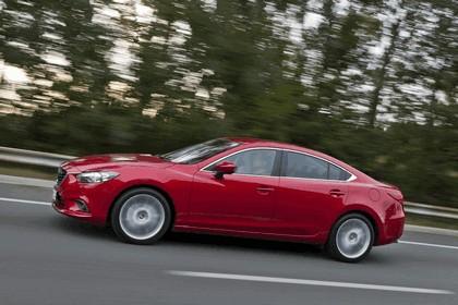 2012 Mazda 6 59