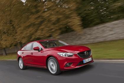 2012 Mazda 6 61
