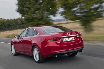 2012 Mazda 6 67