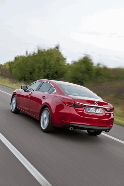 2012 Mazda 6 68