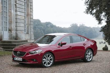 2012 Mazda 6 73