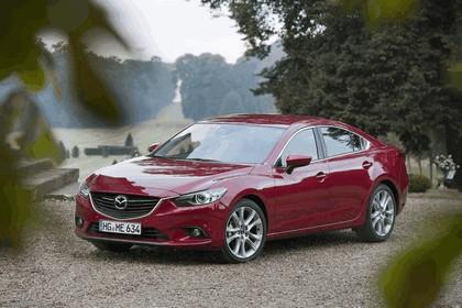 2012 Mazda 6 74