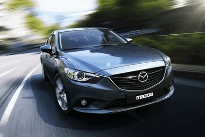 2012 Mazda 6 89