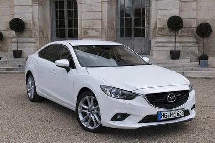 2012 Mazda 6 95