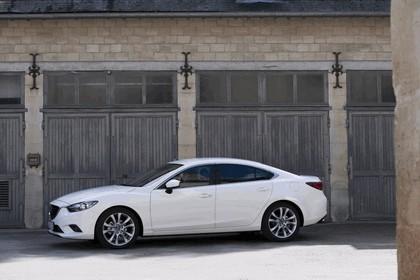 2012 Mazda 6 103