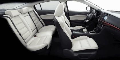 2012 Mazda 6 106