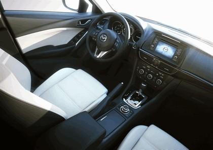 2012 Mazda 6 109