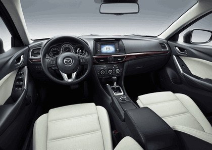 2012 Mazda 6 110