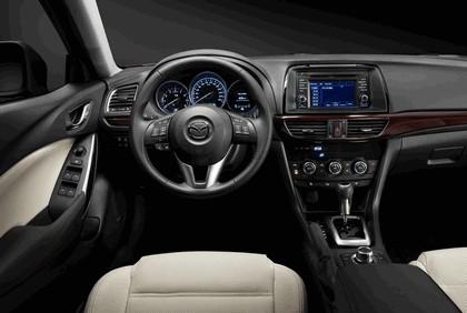 2012 Mazda 6 111