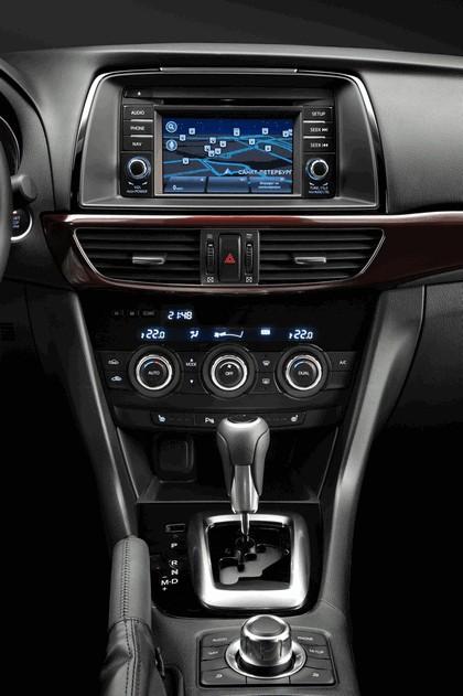 2012 Mazda 6 112