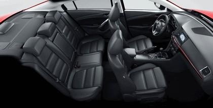 2012 Mazda 6 115