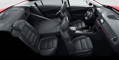 2012 Mazda 6 116