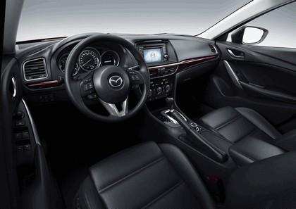 2012 Mazda 6 117