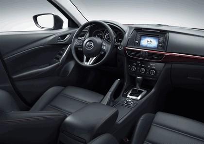2012 Mazda 6 118