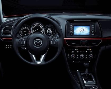 2012 Mazda 6 120