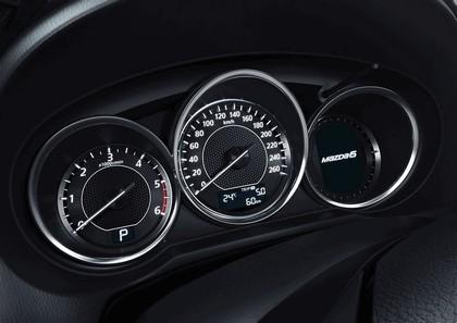 2012 Mazda 6 125