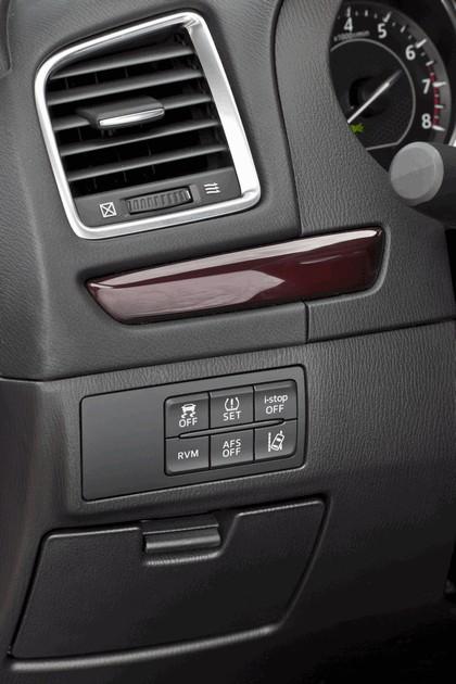 2012 Mazda 6 131