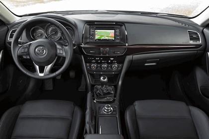 2012 Mazda 6 132