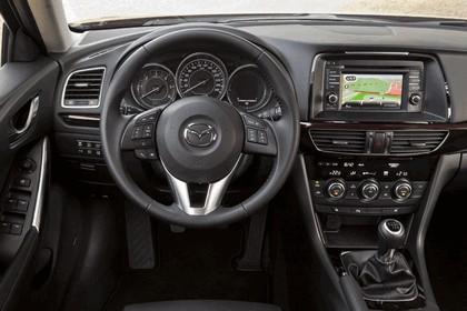 2012 Mazda 6 133