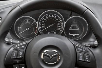 2012 Mazda 6 134