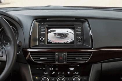 2012 Mazda 6 140