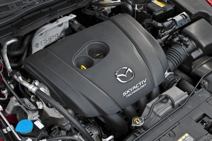 2012 Mazda 6 143