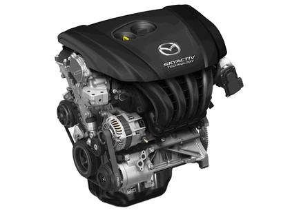 2012 Mazda 6 153