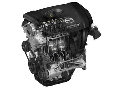 2012 Mazda 6 155
